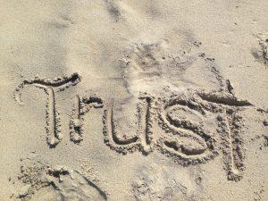 Homöopathie_Vertrauen